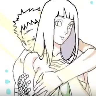¡Esta animación de 'Naruto' y 'Hinata' en la cama sí que enojó a sus fanáticos!