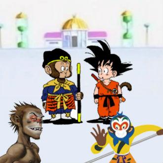 Versiones alternativas de 'Goku' que no conocías