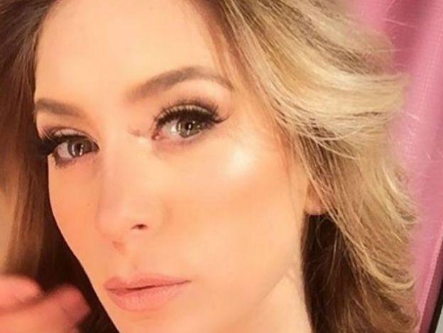 Geraldine Bazán aclara si resurgirá el amor con Víctor García