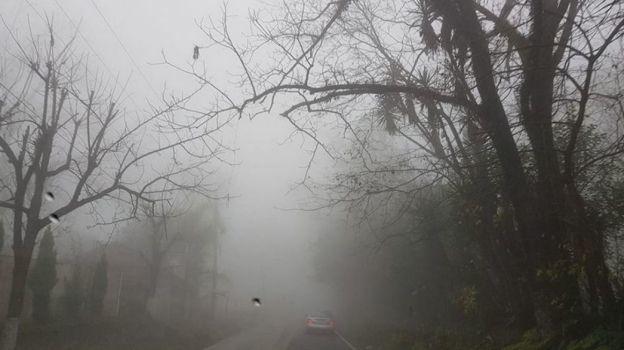 Frente frío 24 entra a México y ocasionará descenso de temperaturas
