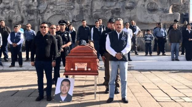 Asesinan a director operativo de Policía Municipal de Irapuato