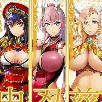 'Nanatsu no Bitoku', un anime con mujeres celestiales y voluptuosas