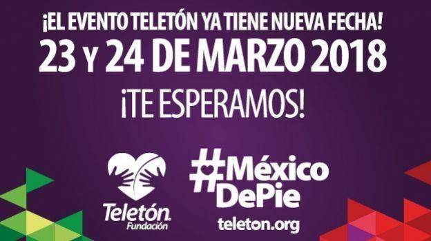 Teletón 2018