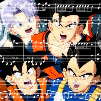 El triste problema con la música de 'Dragon Ball FighterZ'