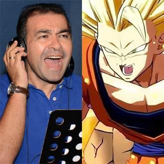 Jamás me contactaron para doblaje de 'Dragon Ball FighterZ': Mario Castañeda