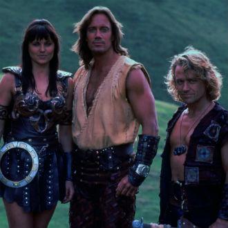 Hércules: La serie de los 90 con la que conociste al mito