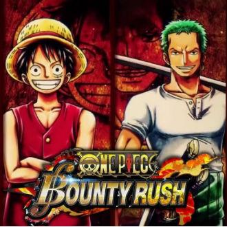Nuevo juego de peleas en equipo de 'One Piece'