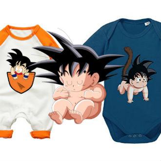 Este campeón consiguió 1 millón de likes para nombrar 'Goku' a su hijo