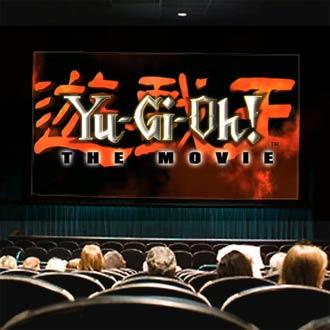 ¡La película de 'Yu-Gi-Oh!' de 2004 volverá a los cines!
