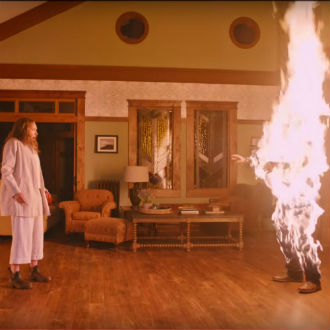 Dicen que 'Hereditary' podría ser la mejor cinta de horror del año