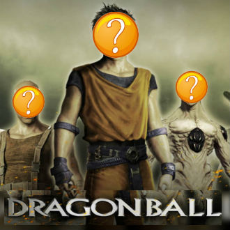 Versiones realistas de los personajes de 'Dragon Ball'