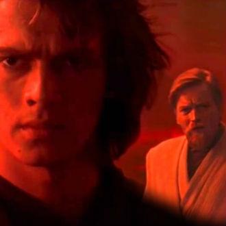 Así se oyen en vivo las palabras de 'Obi Wan Kenobi' a 'Anakin'