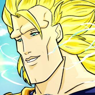 Mira a 'Goku' tratando de ligar y fracasando al instante