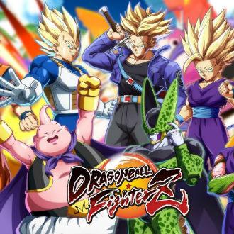 Jugador hizo combo de 10,000 puntos de daño en 'Dragon Ball FighterZ'