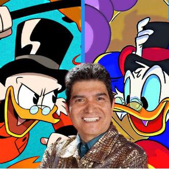 El nuevo intro de 'Patoaventuras' no suena igual sin Ricardo Silva