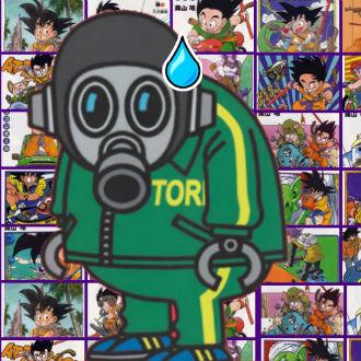 Akira Toriyama no entiende el éxito de 'Dragon Ball'