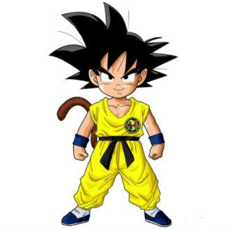 No vas a creer esto: ¡Goku le va al América!