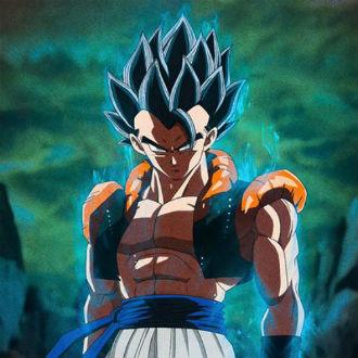 ¿Gogeta saldrá en Dragon Ball Super?