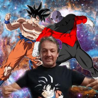 Adrián Barba canta 'La última batalla' de Dragon Ball Super