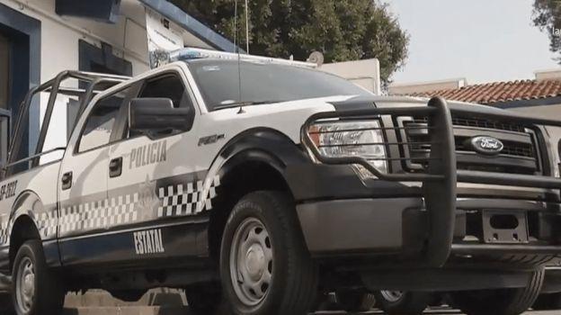 Policías de Veracruz desaparecían y lanzaban a barrancas a víctimas