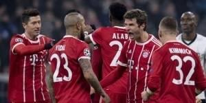 No hay sorpresa en Múnich