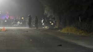 Investigan accidente en Tláhuac donde murieron cinco jóvenes