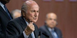 Blatter no apoya Mundial 2026 en México