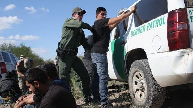 Trump amenaza con retirar la patrulla fronteriza de California