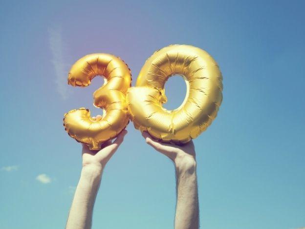 Cosas que debes hacer antes de cumplir los 30
