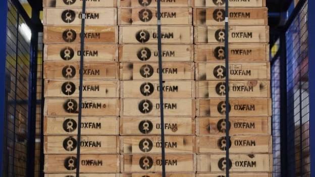 Haití suspende actividad de Oxfam tras denuncias de abuso sexual