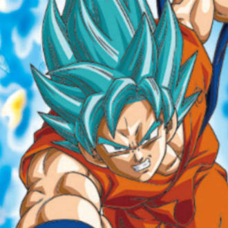 Panini sacará álbum de estampas de 'Dragon Ball Super'