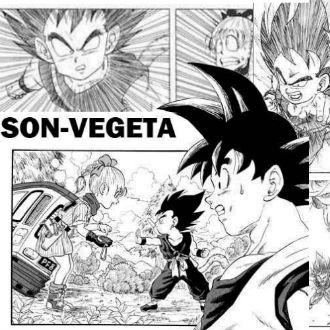 Así sería 'Dragon Ball' si Vegeta hubiera sido el protagonista