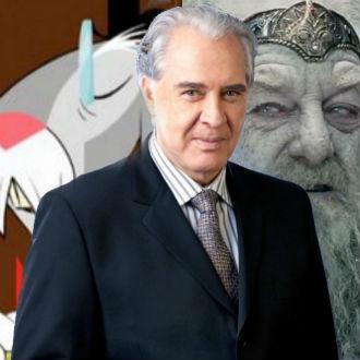 Las voces de Rogelio Guerra