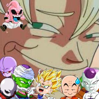 Para las mam�s, todos son 'Goku'
