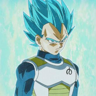 ¡Vegeta tendrá el nombre de súper saiyajin más largo del anime!
