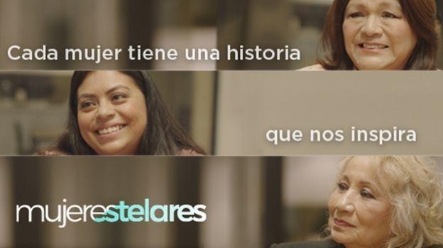Mujeres Estelares