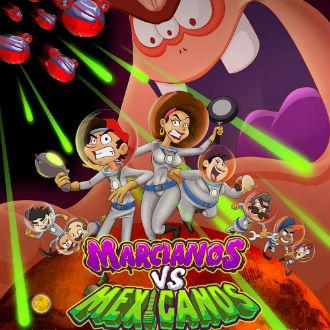 �Qu� tan marcianos son los mexicanos?
