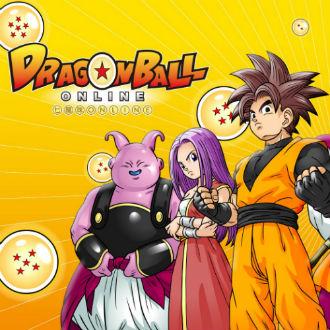 Reviven Dragon Ball Online