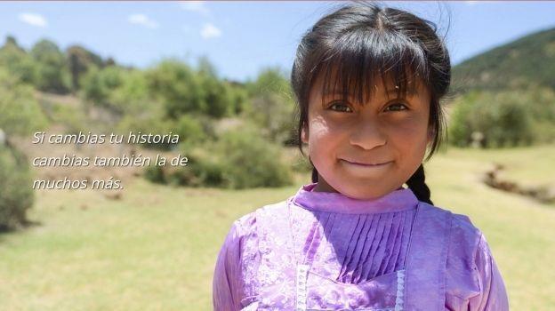 Informe 2017 Fundación Televisa