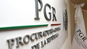 Declaran 17 detenidos vinculados al homicidio de agentes de la PGR