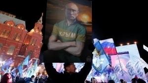Cuarta reelección de Vladimir Putin