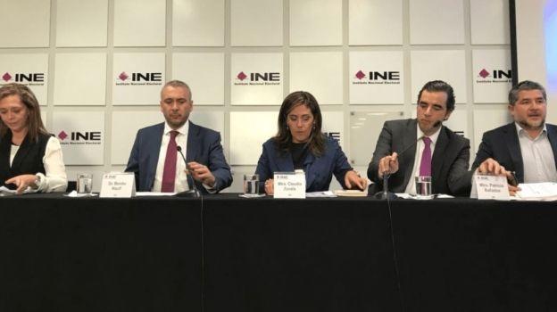 INE: Aspirantes independientes pueden pedir revisión de firmas