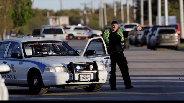 Casa Blanca descarta 'nexos con terrorismo' en explosiones en Texas