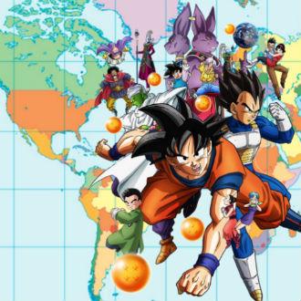¿Estos países tienen más fans de 'Dragon Ball' que México?