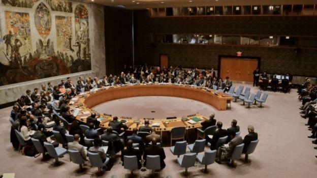 António Guterres: 'La Guerra Fría ha vuelto'
