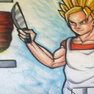 Los mejores tributos a Dragon Ball Z