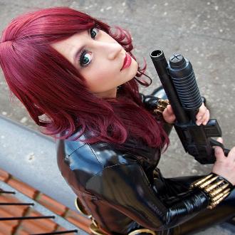 NadiaSK, la cosplayer de la semana
