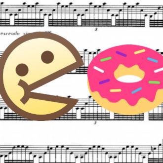 'Cómeme el donut', la canción viral del momento