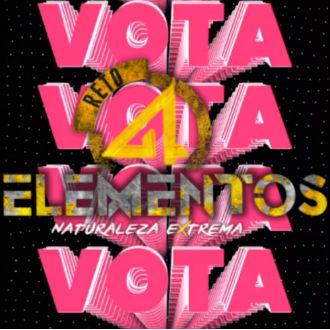 Reto 4 Elementos est� nominado a los premios MTV MIAW 2018