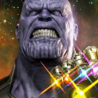 Este compadre ya vio Infinity War 100 veces
